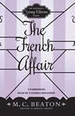 The French Affair, M. C. Beaton writing as Marion Chesney