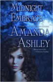 Midnight Embrace, Amanda Ashley