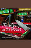Murder on the Rocks, Allyson K. Abbott