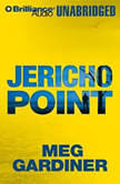 Jericho Point An Evan Delaney Novel, Meg Gardiner