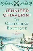 The Quilter's Legacy , Jennifer Chiaverini
