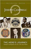 The Mythic Dimension Selected Essays 1959-1987, Joseph Campbell