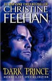 Dark Prince Author's Cut Special Edition, Christine Feehan