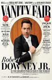 Vanity Fair: October 2014 Issue, Vanity Fair