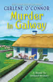 Murder in Galway, Carlene O'Connor