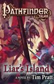 Pathfinder Tales: Liar's Island, Tim Pratt