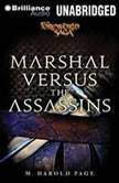 Marshal versus the Assassins A Foreworld SideQuest, M. Harold Page