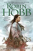 The Farseer: Assassin's Quest, Robin Hobb