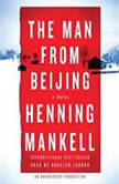 The Man from Beijing, Henning Mankell