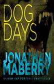 Dog Days A Joe Ledger Adventure, Jonathan Maberry