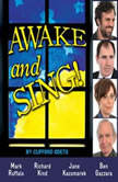Awake and Sing!, Clifford Odets
