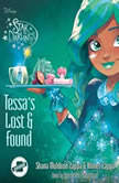 Tessas Lost and Found, Shana Muldoon Zappa; Ahmet Zappa