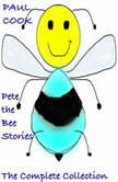 Pete the Bee The Complete Collection, Paul Cook