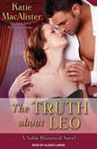 The Truth About Leo, Katie MacAlister