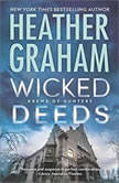 Wicked Deeds (Krewe of Hunters, #23), Heather Graham