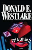 Put a Lid on It, Donald E. Westlake