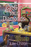 Cat Got Your Diamonds A Kitty Couture Mystery, Julie Chase