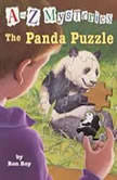 A to Z Mysteries: The Panda Puzzle, Ron Roy
