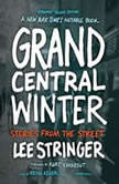 Grand Central Winter, Expanded Second Edition Stories from the Street, Lee Stringer