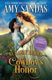 Cowboy's Honor, Amy Sandas