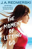The Moment of Letting Go, J. A. Redmerski