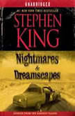 Nightmares & Dreamscapes, Stephen King