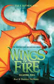 Wings of Fire, Book #8: Escaping Peril, Tui T. Sutherland