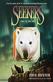 Seekers #5: Fire in the Sky, Erin Hunter