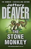 Stone Monkey A Lincoln Rhyme Novel, Jeffery Deaver