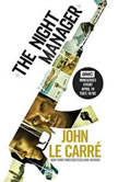 The Night Manager (TV Tie-In Edition), John le CarrA©