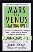Mars and Venus Starting Over, John Gray