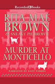 Murder at Monticello, Rita Mae Brown
