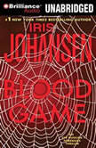 Blood Game An Eve Duncan Forensics Thriller, Iris Johansen