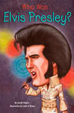 Who Was Elvis Presley?, Geoff Edgers