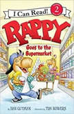 Rappy Goes to the Supermarket, Dan Gutman