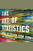 The Art of Statistics How to Learn from Data, David Spiegelhalter