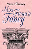 Miss Fionas Fancy, M. C. Beaton writing as Marion Chesney
