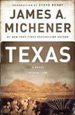 Texas, James A. Michener