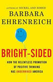 Bright-sided, Barbara Ehrenreich