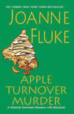 Apple Turnover Murder, Joanne Fluke