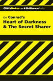 Heart of Darkness & The Secret Sharer, Daniel Moran