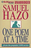 One Poem at a Time, Samuel Hazo