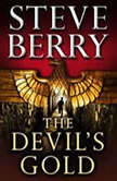 The Devil's Gold (Short Story), Steve Berry
