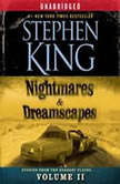 Nightmares  Dreamscapes Volume II