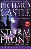 Storm Front, Richard Castle