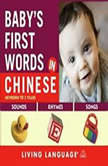 Baby's First Words in Chinese, Erika Levy
