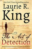 The Art of Detection, Laurie R. King