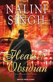 Heart of Obsidian, Nalini Singh