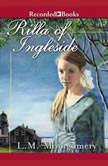 Rilla of Ingleside, L.M. Montgomery