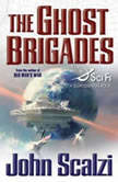 The Ghost Brigades, John Scalzi